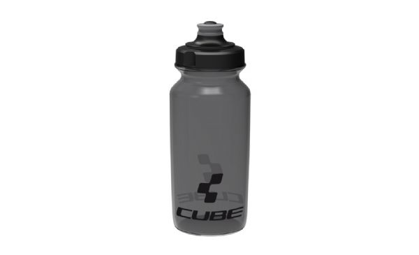 Icon 500ml bottle (Black)